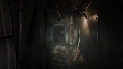 Chernobylite - Console Announcement Trailer