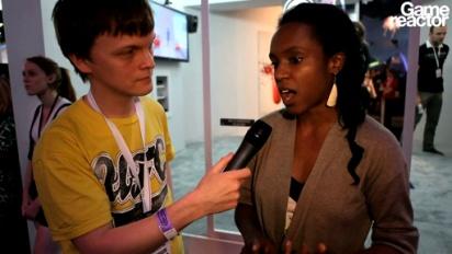E3 10: Your Shape interview