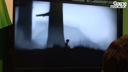 E3 10: Limbo gameplay