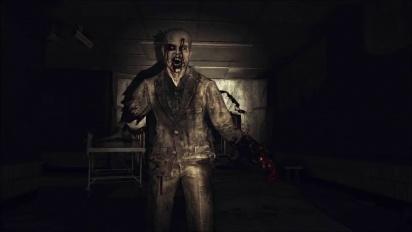 The Walking Dead: Survival Instinct - Launch Trailer