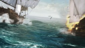 Assassin's Creed IV: Black Flag - True Golden Age of Pirates Trailer