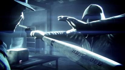 Murdered: Soul Suspect - Gamescom 2013 Trailer