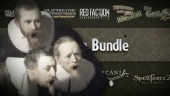 Humble Bundle - Nordic Games Weekly Bundle