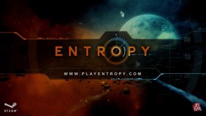 Entropy - Developer Interview Trailer