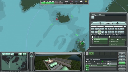Naval War: Arctic Circle - Dev Dairy 1