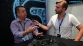 Logitech G402, G502, G602 - Gamescom Presentation