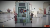 The Tomorrow Children - Alpha Collaboration Gameplay Trailer