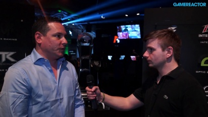 CoD Championship: MLG - Mike Sepso