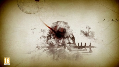 Assassin's Creed Chronicles Reveal Trailer