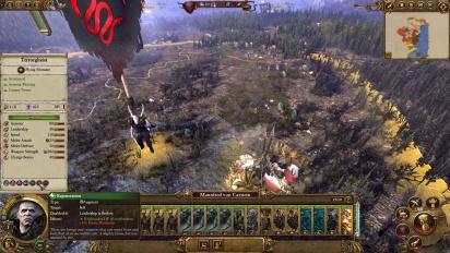 Total War: Warhammer - Vampire Counts Campaign Walk-through