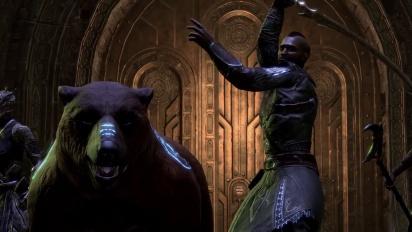 The Elder Scrolls Online: Morrowind –- Launch Trailer