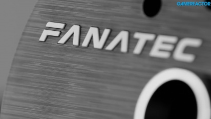 Quick Look - Fanatec CSL Elite Set