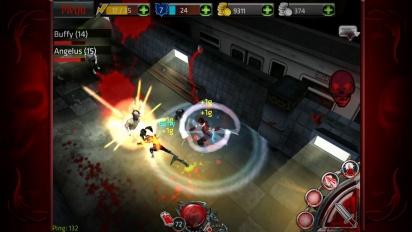 Dark Legends - Gameplay Trailer