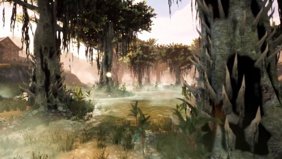 Ashes of Creation - Environment Preview Trailer