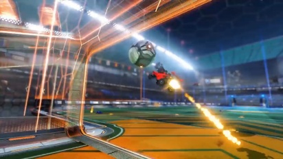 Rocket League Radio - 2019 Trailer