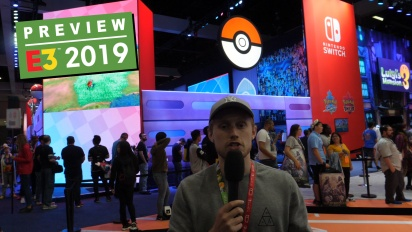 Pokémon Sword/Shield - E3 Demo Impressions