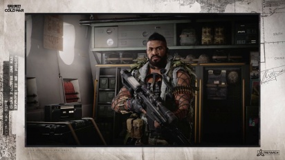Call of Duty: Black Ops Cold War - Season Two Reloaded Trailer