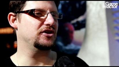 E3 10: Paul Wedgwood on Brink