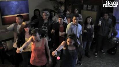 Singstar Dance - Debut Trailer