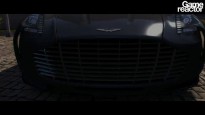 Test Drive Unlimited 2 - Aston Martin One-77 Trailer