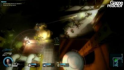 Alien Swarm - Gameplay Trailer