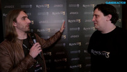 RuneScape 3 - Design Director Interview