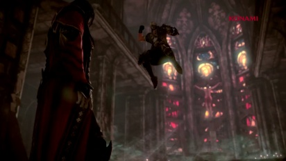 Castlevania: Lords of Shadow 2 - Gamescom Trailer