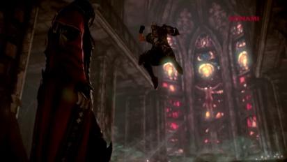Castlevania: Lords of Shadow 2 - Gamescom Trailer