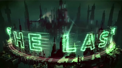 Resogun - Launch Trailer