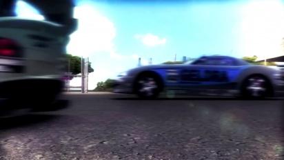 Ridge Racer Slipstream - Trailer
