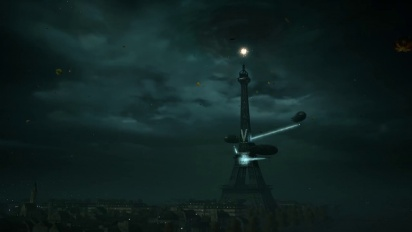 Assassin's Creed: Unity - Time Anomalies Trailer