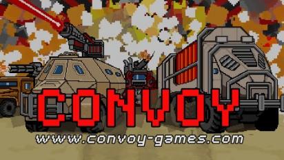 Convoy - Trailer