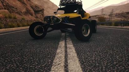 Driveclub - MotorStorm Buggy DLC Trailer