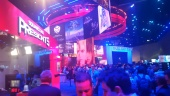 E3 Snapshot - The Showfloor