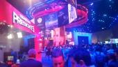 E3 Snapshot - The Showfloor