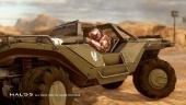 Forza Horizon 3 - Halo Warthog Trailer
