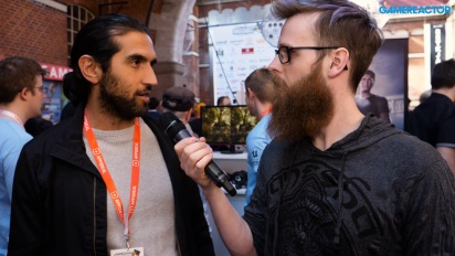 Hazelight - Josef Fares Interview
