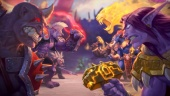 Hearthstone - Rastakhan's Rumble Announcement Trailer
