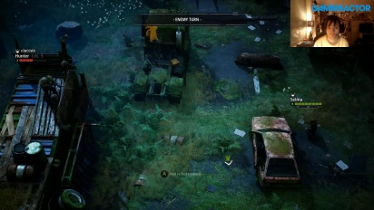Mutant Year Zero: Road to Eden - Livestream Replay