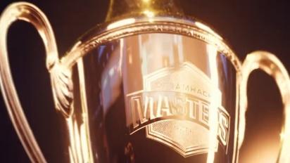 DreamHack Masters Malmö 2019 Reveal