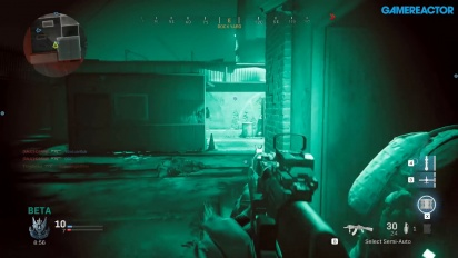 Call of Duty: Modern Warfare - NVG Crossplay Open Beta PC Gameplay