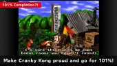 Donkey Kong Country - Secrets, extra lives, shortcuts, cheat codes and more