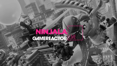 Ninjala - Livestream Replay