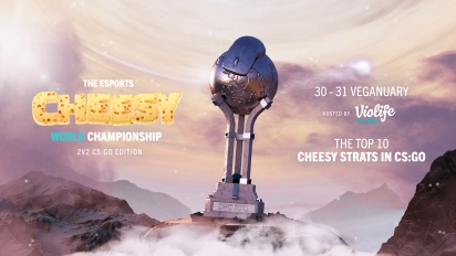 The Cheesy World Championship: The top 10 cheesy strats in CS:GO