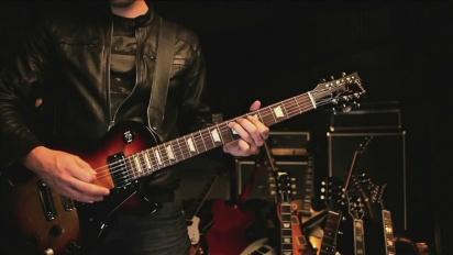 Rocksmith - Guitarcade DLC Trailer
