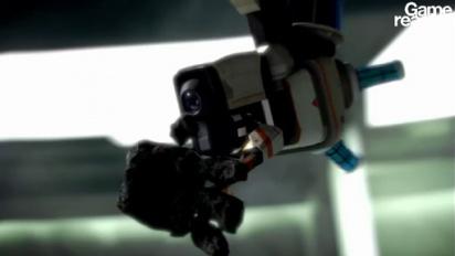 Darkspore - Announcement Trailer