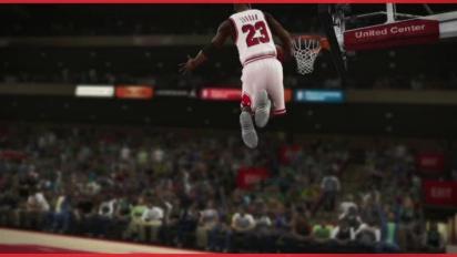 NBA2K 11 - Video Teaser