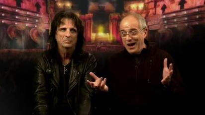 Guitar Hero: Warriors of Rock - Re Record Trailer