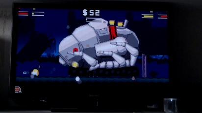 Gunslugs - Ouya Preview