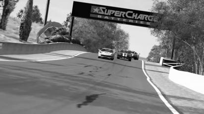 Gran Turismo 6 - Concept Movie #5